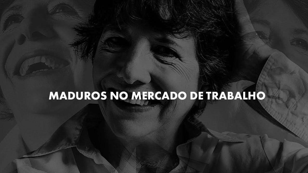 MADUROS NO MERCADO DE TRABALHO por Jacques Meir e Gisleine Trindade (VIVO) | IDENTIDADES