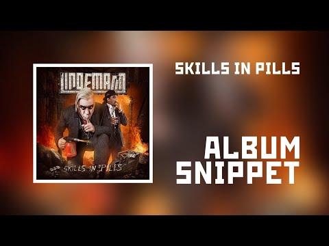 Lindemann - Skills in Pills (Album trailer)