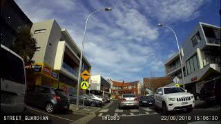 Dash Cam Owners Australia October 2018 On the Road Compilation