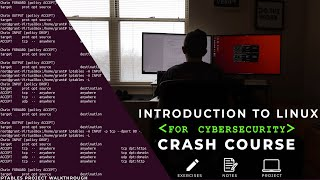 Linux Cyber Security Introductory Short Course
