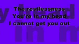 Bastien Laval ft. Layla - The Restlessness Lyrics
