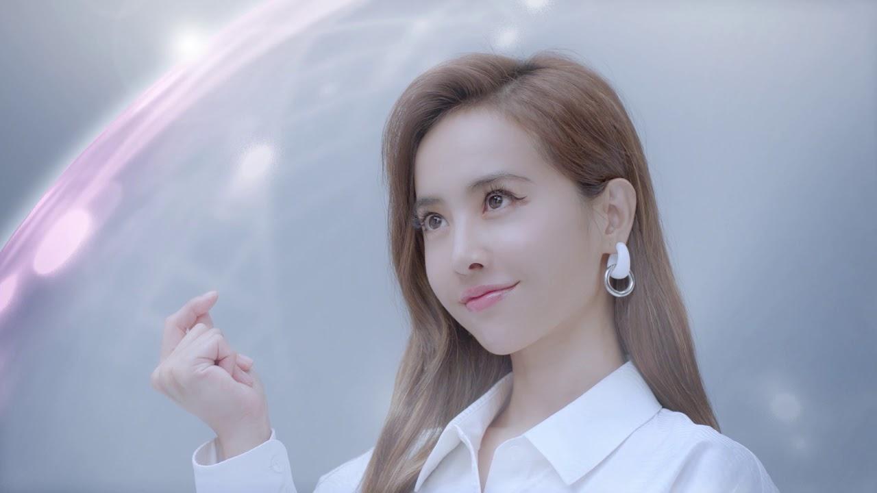 蔡依林Jolin「我拒菸我驕傲」 30秒公益廣告
