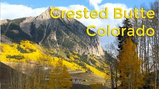 Top 3 Things To Do in Crested Butte Colorado