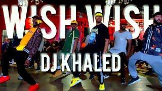 "Dj Khaled Feat. Cardi B & 21 Savage   ""Wish Wish"" | Phil Wright Choreography | Ig; @phil_wright_"