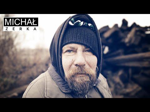 Wideo1: Bezdomny Marcin - poruszająca historia z Kościana