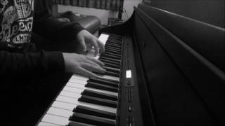 A Thousand Years/Iris/Hallelujah - (Piano Medley)