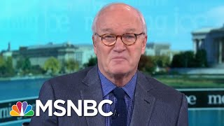 Washington Post Reports On President Donald Trump's 'Five Days Of Fury' | Morning Joe | MSNBC