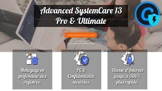 Iobit Advanced SystemCare 12.5 PRO Serial/License Key 2020 ...