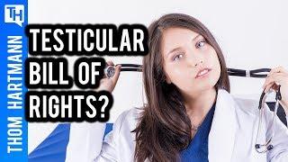 Should We Criminalize Viagra & Vasectomies? (w/Guest Dar'Shun Kendrick)