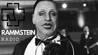 RAMMSTEIN   Radio | Analyse |Der Dunkle Parabelritter