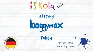 Aktovky Baggymax Fabby