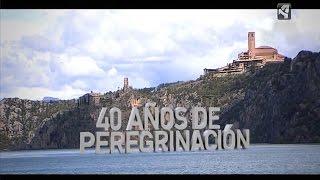 40 años del Santuario de Torreciudad