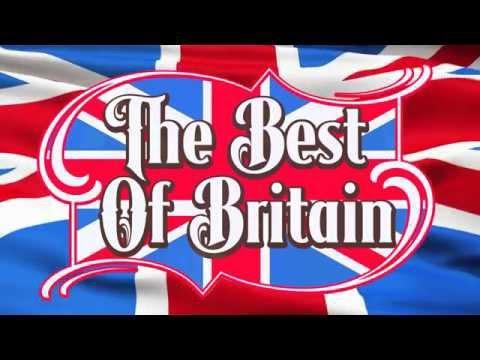 Theaterconcert met de grootste hits van Engelse bodem
