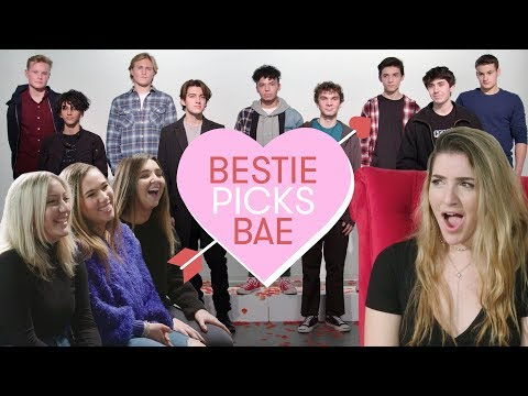 I Let My Squad Pick My Boyfriend   Bestie Picks Bae