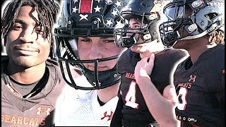 💯 Undefeated (12-0) Texas Powerhouse Aledo (TX) vs Lovejoy (TX) | #UTR Highlight Mix
