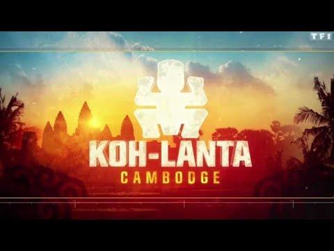 Koh-Lanta: Énorme embrouille entre deux aventuriers emblématiques de TF1! Nous avons les infos