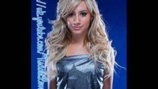 Ashley Tisdale - Who I Am.