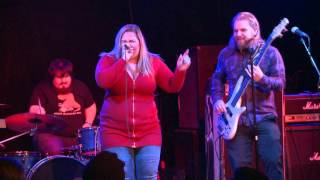 Take What You Want (Maroon 5) at The Baltimore All-Star Jam - Ottobar - 1/30/2016