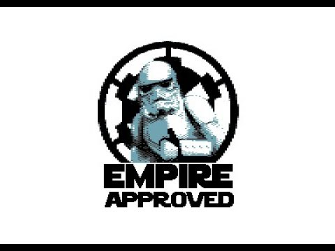 The Star Wars Demo by Censor Design (C64)