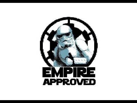 The Star Wars Demo by Censor Design (C64)