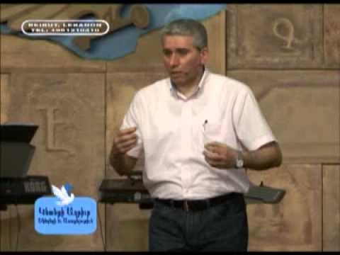 Ի՞նչ է Քրիստոնէական Աղօթքը