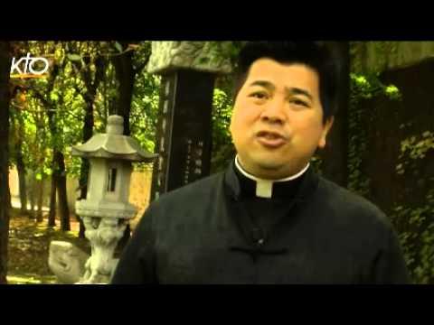 Père Landry Vedrenne Missions Etrangères de Paris