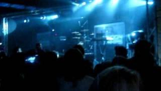 Abandon All Ships @ SXSW Intro to Bro My God!