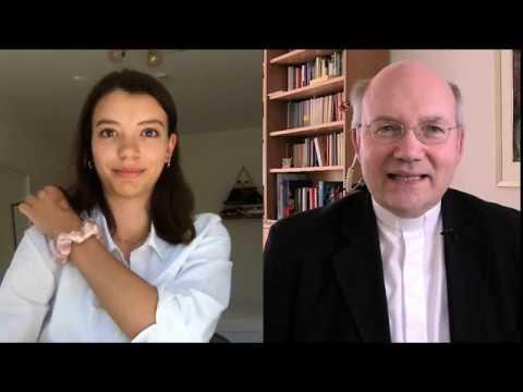 Katharina und Bischof Helmut - Zwiegespräche in Zeiten von Corona Teil 6