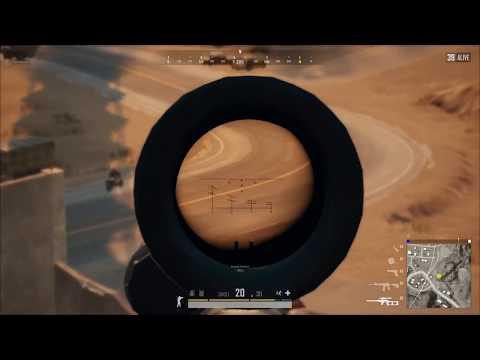 VSS爆頭機車騎士 嚇到自己