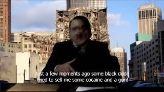 Hitler in Detroit