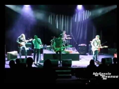 McKenzie Avenue - Live at State Theater Pretoria