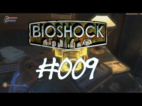 Bioshock [HD] #009 - Wo sind die Models? ★ Let's Play Bioshock