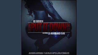 She Don't Put It Down feat. Lil Wayne, Tank