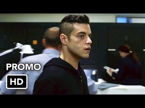 Mr. Robot Season 2 (Teaser 'We the Bold')