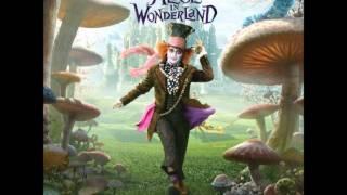 6. Into the Garden - Alice in Wonderland Soundtrack