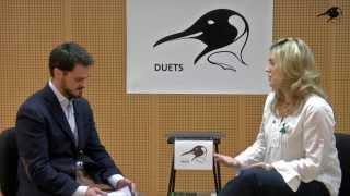 """Isabel Rodríguez Amor: """"La educación en Valores"""" (resumen)"""