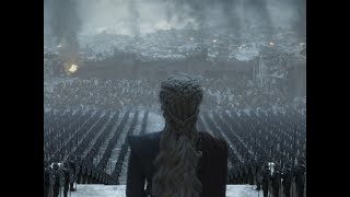 The Iron Throne - Game of Thrones' AWFUL final episode