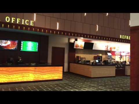 New cinema xxi   mall ska pekanbaru