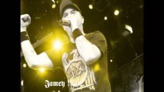 E.Town Concrete ft. Jamey Jasta (from Hatebreed) - Battle Lines
