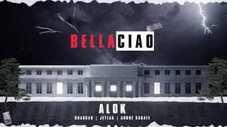 Alok, Bhaskar & Jetlag Music & André Sarate - Bella Ciao