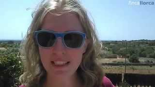 Video Julias Fincaurlaub