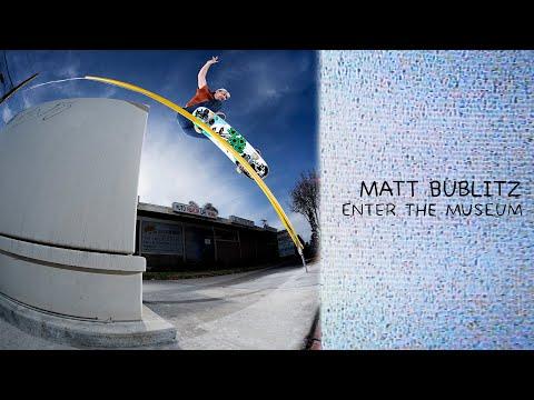 "Image for video Matt Bublitz' ""Enter the Museum"" Part"