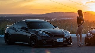 I'm Selling My Genesis Coupe