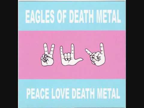 Speaking In Tongues (2004) (Song) by Eagles of Death Metal