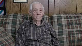 WWII Documentary: Mr. Shedd WW2 Marines