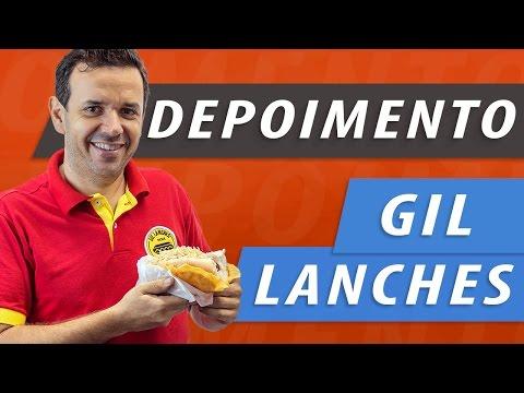 Gil Lanches São José do Rio Preto