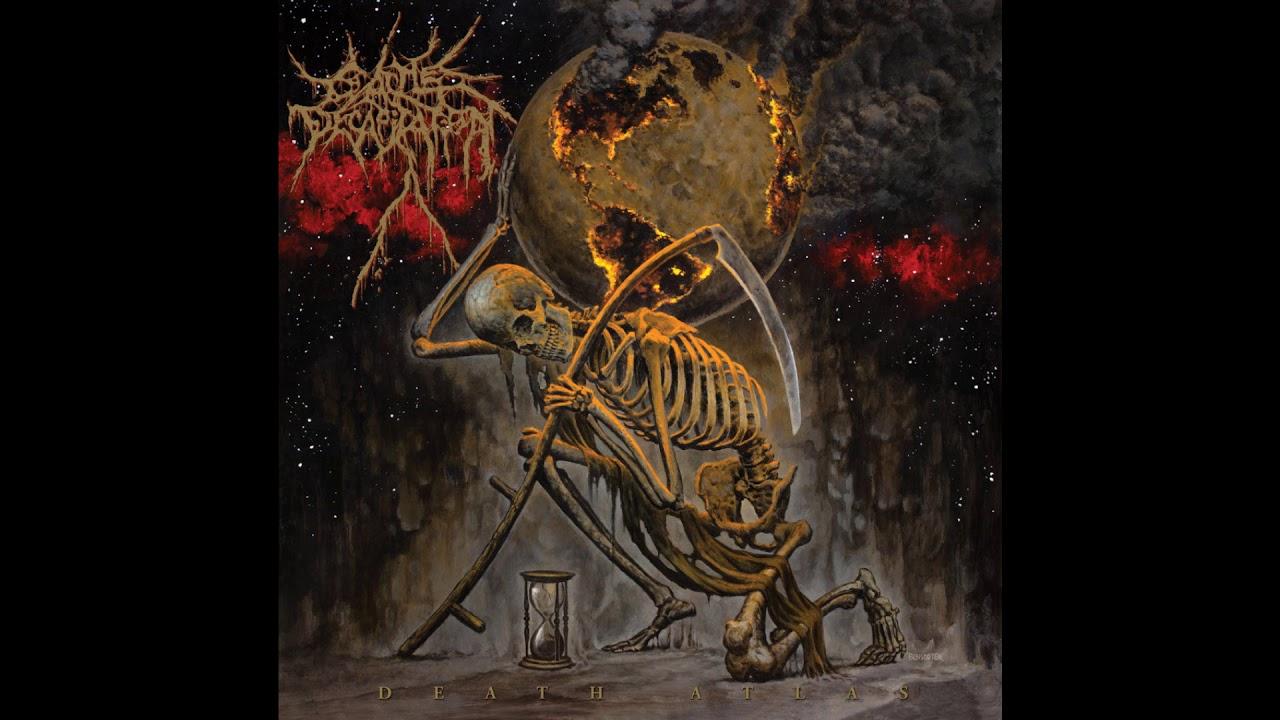 Death Atlas Lyrics