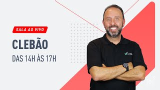 SALA AO VIVO DAY TRADE - CLEBÃO no modalmais 17.10.2019