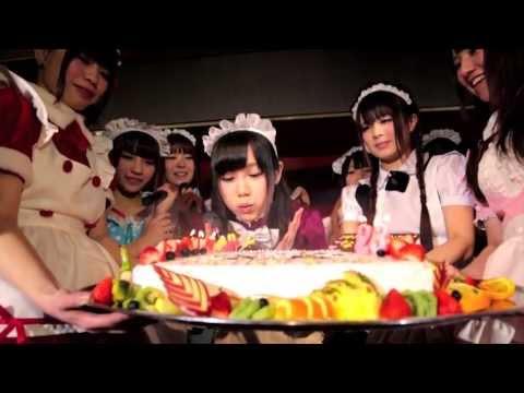 『超 HAPPY BIRTHDAY』 フルPV (放課後プリンセス #houpri )