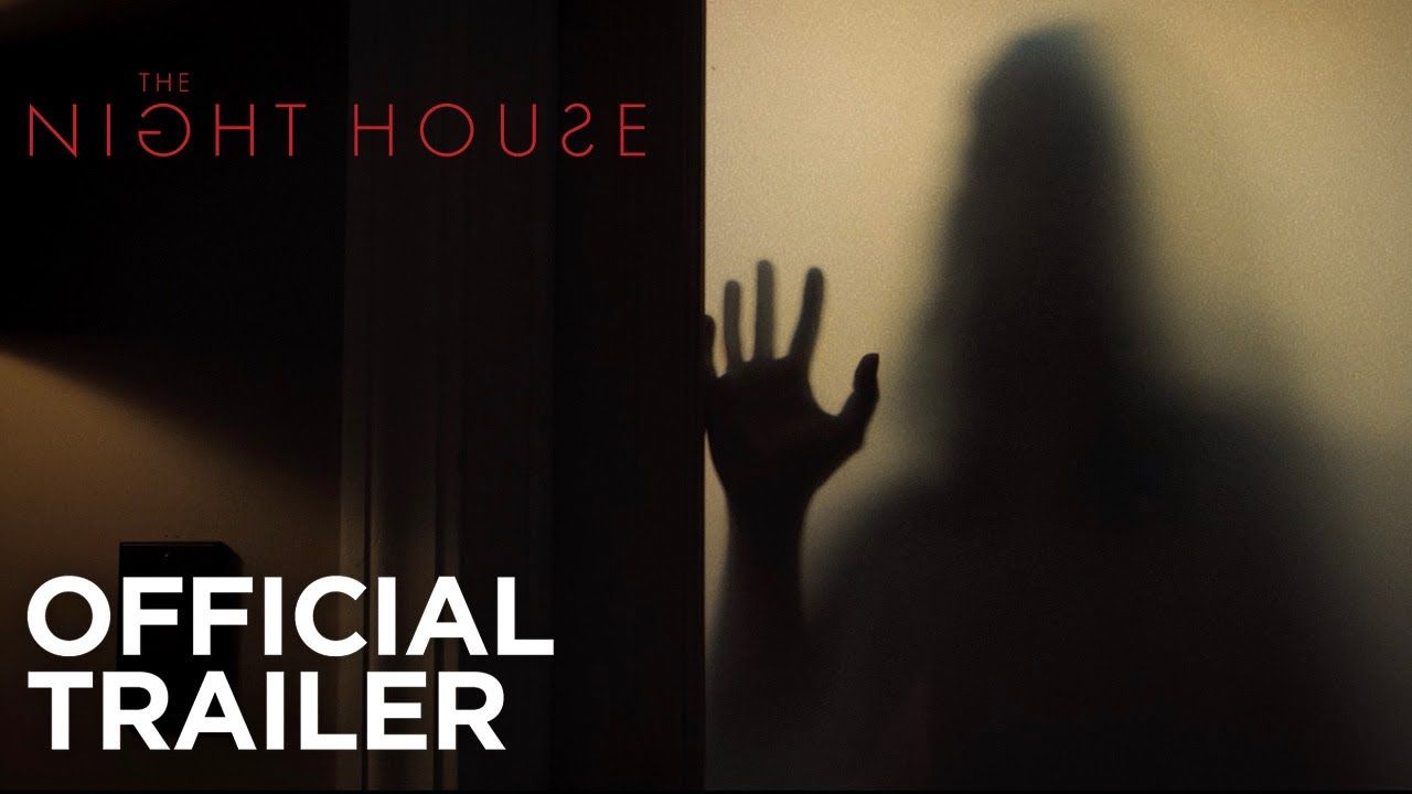 The Night House | Trailer